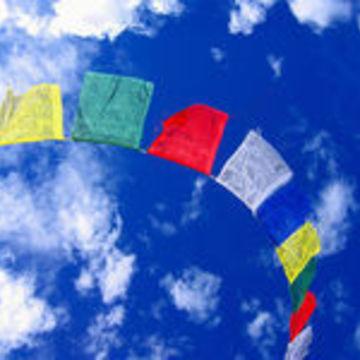 Shambhala Training Level V: Open Sky