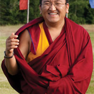 Changling Rinpoche: The Teachings of Khenpo Gangshar