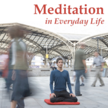 Meditation in Everyday Life: Sunday Evenings
