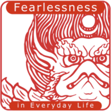 Fearlessness in Everyday Life: Thursday Evenings