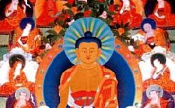 Shakyamuni Buddha Day (Vaishaka Day)