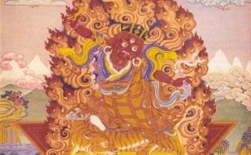Sadhana of Mahamudra