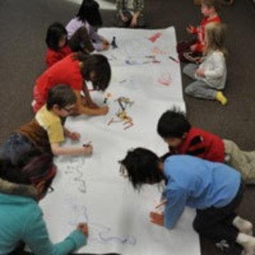 Parenting as a Path & Children's Program