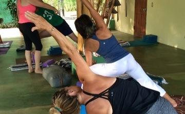 200 Hour Yoga Alliance Certified Teacher Training