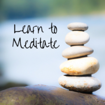 Introduction to Meditation