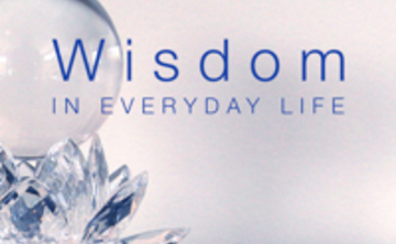 Way of Shambhala: Wisdom In Everyday Life (WIEL)