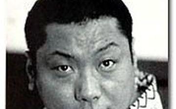 Parinirvana of Chogyam Trungpa Rinpoche