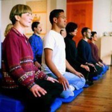 Community Retreat: Nyinthun Three Yana Practice
