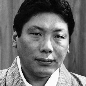 A Celebration of Shambhala: The Parinirvana of Trungpa Rinpoche