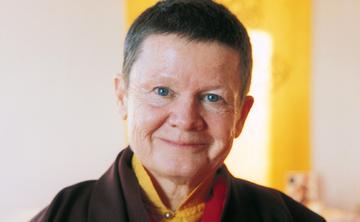 Transmuting Suffering: Pema Chödrön's Tonglen Video Teachings