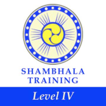 Shambhala Training Weekend IV: Awakened Heart