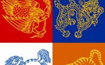 The Four Dignities - The Shambhala Sacred Path