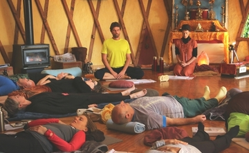Yoga Nidra Immersion Retreat