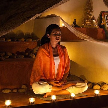 Meditation Courses in Kerala, India
