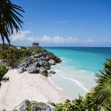 Power of Purpose – Tulum Yoga Retreat