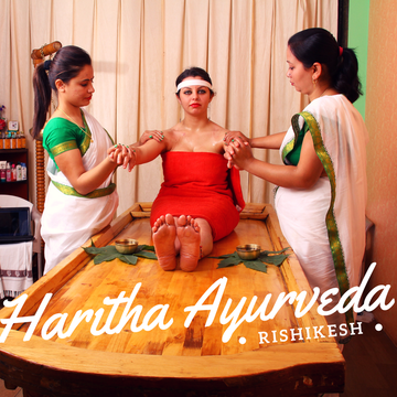 Haritha Ayurveda Academy and Panchkarma Center Rishikesh