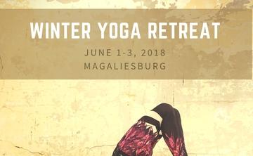 Winter Yoga Retreat in Magaliesburg South Africa