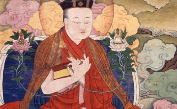 Cancelled, Live Webcast: Garland of Jewels (Rinchen Trengwa) Part I: Machig Labdrön's Living Oral Lineage of Chöd