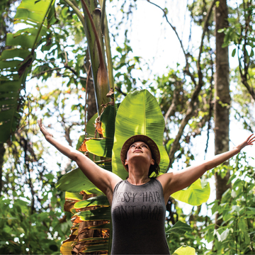 Jungle Life Yoga Retreat in Costa Rica 2019