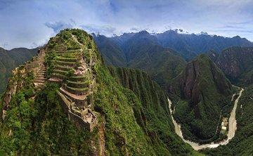 Spirit of Peru Retreat