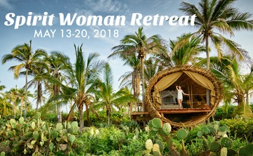 Spirit Woman Retreat