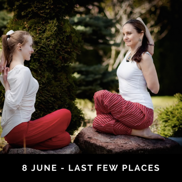 Yoga Immersion & Detox in Transylvania