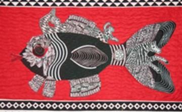Quilting/Fabric Art