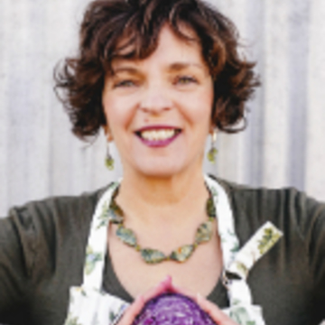 Women, Food, & Forgiveness: The Heroine's Journey