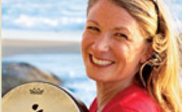 Healing Sound Retreat: Personal Transformation and the Joy of Creativity