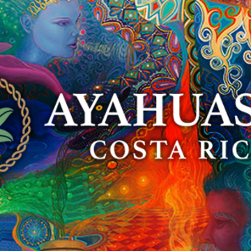 Ayahuasca and Bufo Alvarius Retreat in Costa Rica