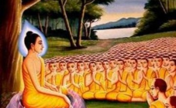Restorative Practices: Cultivating and Sustaining Sangha Through Community Building