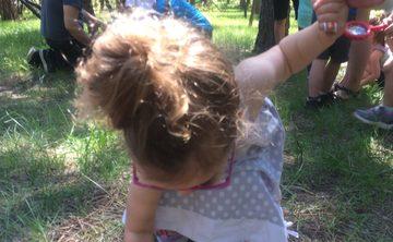 Nature Toddlers, June