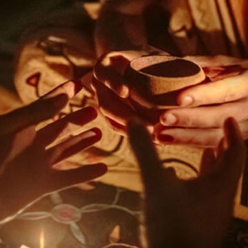 Healing with Love Ayahuasca retreat