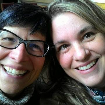 Landscapes and Soulscapes: A Camino Divina Adventure Into the Divine with Gina Marie Mammano and Cynthia Good