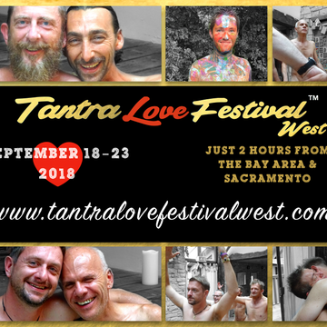 Tantra Love Festival West