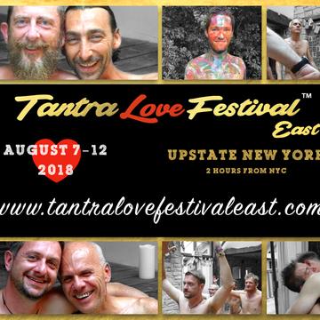 Tantra Love Festival East