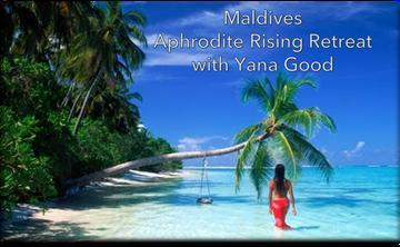 Aphrodite Rising Retreat