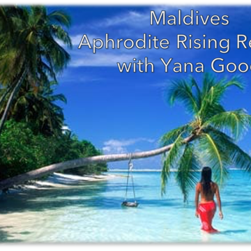 Aphrodite Rising Retreat