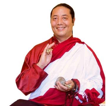 Lama Lhanang Rinpoche