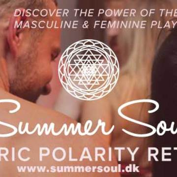 Summer Soul Tantric Retreat