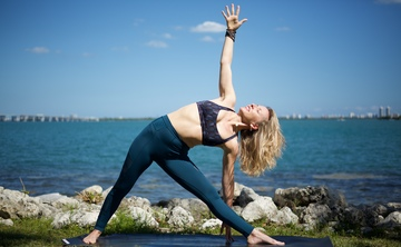 Magical & Mystical Yoga Retreat