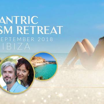 Tantric Orgasm Retreat