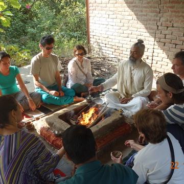 Yogada  Ashram