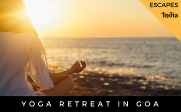 Yoga Retreat in Goa, India – Release & Let Go Part II