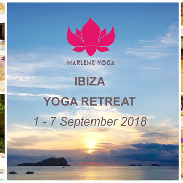 Ignite your Spark Yoga Holiday Retreat in Ibiza