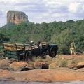 Enchanted African Retreats
