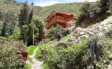 7 Day Yoga and Meditation Healing Retreat in the Sacred Valley