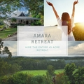 Amara Retreat Venue