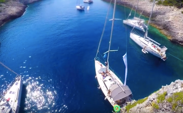 Sailing, yoga & meditation retreat Croatia (summer 2019)