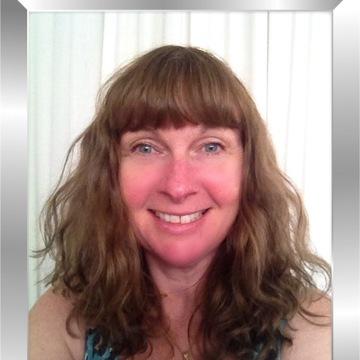 Susan Spreckley